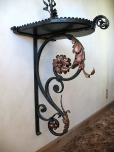 Console Table 2105 A
