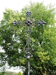 Processional Cross 3