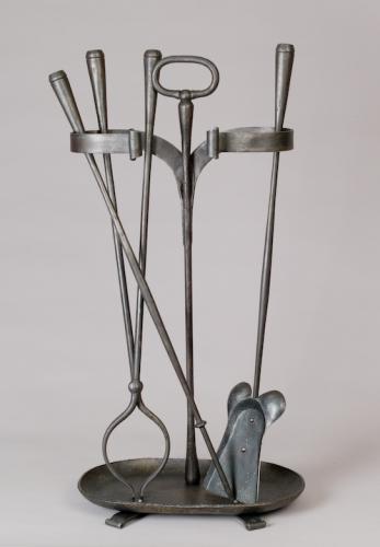 FT Art Nouveau Firetools